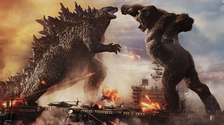 Legalább 10 HBO Max-exkluzív filmet ad ki jövőre a Warner Bros. bevezetőkép