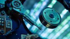 Rekord mennyiségű HDD-t adtak el az elmúlt negyedévben a gyártók kép
