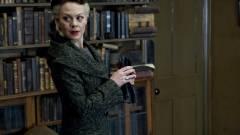 Meghalt Helen McCrory a Peaky Blinders és a Harry Potter sztárja kép