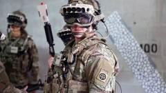 Késnek a seregnek szánt AR szemüvegek kép
