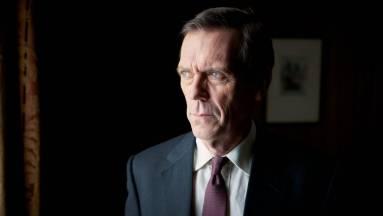 Hugh Laurie vezénylésében készül az újabb Agatha Christie adaptáció kép