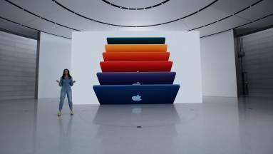Videón minden, amit az Apple tavaszi eseményén bejelentettek kép