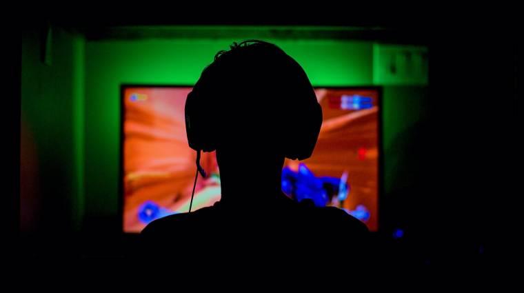 Az Intel mesterséges intelligencia segítségével szabályozná a játék közbeni gyűlöletbeszédet kép