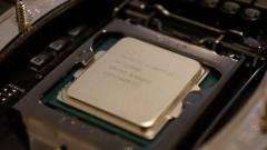 Intel Core i9-11900K teszt - felzárkózási kísérlet kép