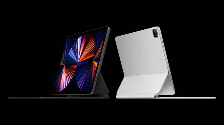 Az Apple-t sem kerüli el a chiphiány, aki nem siet, az bukhatja az új iPadet és iMacet kép