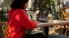 Iszonyú drága az új iPad Pro javíttatása kép