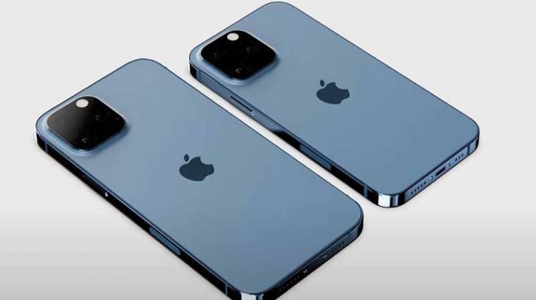Komoly hatással lehetnek a vásárlói babonák az iPhone 13 eladásaira kép