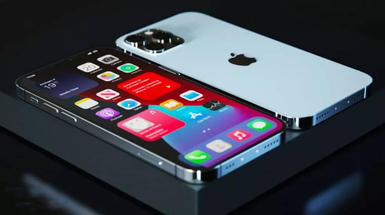 Az iPhone-ok egy régi hiányosságát javíthatja idén az Apple kép