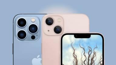 Brutál erősre sikerülhetett az iPhone 13 Pro GPU-ja kép