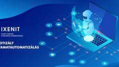 Virtuális kolléga a cégben - Hogyan dolgoznak a szoftverrobotok? kép
