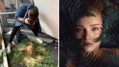Hogyan lesz tökéletes egy Instagram fotó? Egy profi fotós megmutatja a munka sötét oldalát kép