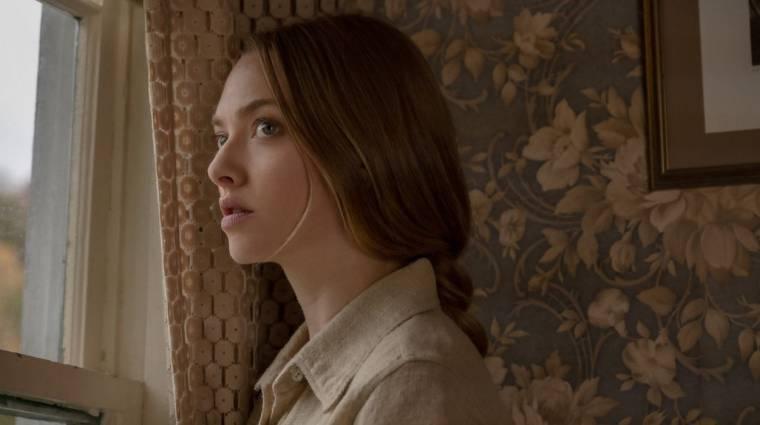 Megérkezett Amanda Seyfried új horrorjának előzetese kép