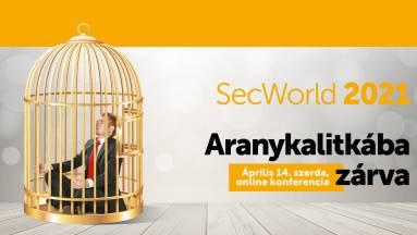 SecWorld - biztonsági szakembereknek, akiknek kihívást jelentenek az újtípusú kockázatok kép