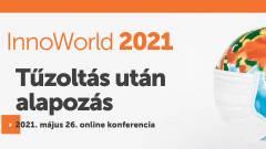 2021. május 26-án ismét InnoWorld konferencia! kép
