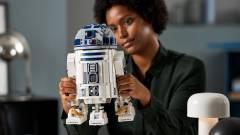 Óriási LEGO R2-D2 érkezik hamarosan kép