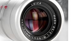 Negyedmillió euróért találhat gazdára az Apple korábbi tervezőjének Leica-prototípusa kép