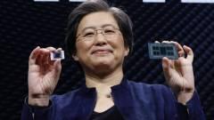 Az AMD elnöke elárulta, hogy idén megszűnhet-e a chiphiány kép