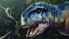 Új dinoszaurusz maradványaira bukkantak Argentínában kép
