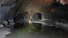 Negyven napig élt 15 ember egy barlangban, hogy megtudják, képesek-e alkalmazkodni kép