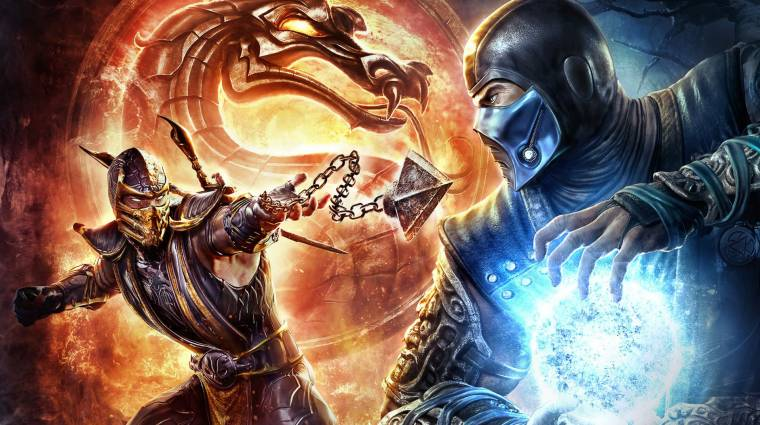 Kvíz: mennyire ismered a Mortal Kombat világát? kép