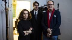 Angol-magyar filmet vett meg egy hollywoodi stúdió kép