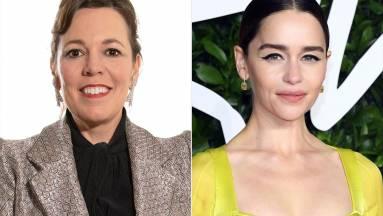 Emilia Clarke és Olivia Colman is csatlakozhat a Marvel-univerzumhoz kép