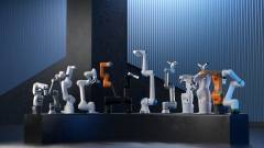 Hazai kézből a világpiacra - Pillantson be a robotikai fejlesztések kulisszái mögé! kép