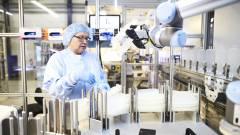 Robotok támogatják az egészségügyi szakembereket kép