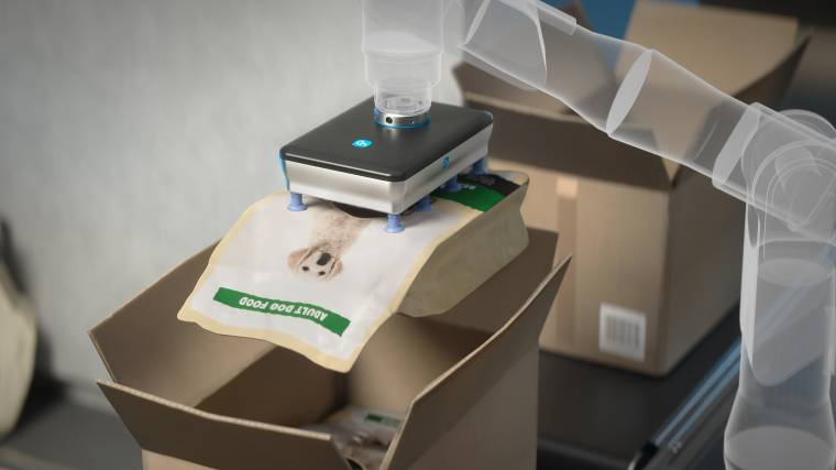 Versatile robotic accessories result in faster payback