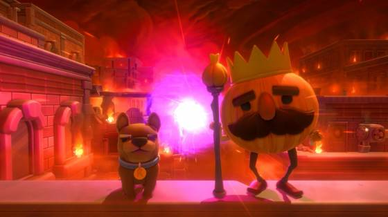 Overcooked: All You Can Eat infódoboz
