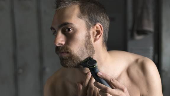 Biztos, hogy jól borotválkozol? kép