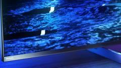 A TP Vision különleges módon leplezi le egyik zászlóshajóját kép