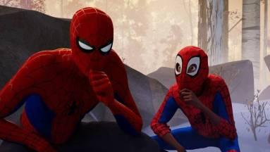 Fény derült a Pókverzum 2 rendezőinek kilétére kép
