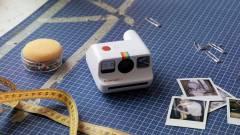 A Polaroid leszállította a világ legapróbb instant fényképezőgépét kép