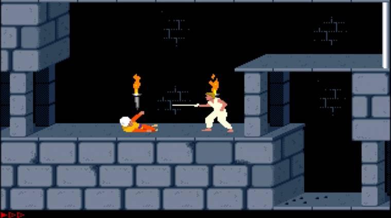 Azonnal vennénk ezt a Prince of Persia LEGO-t bevezetőkép