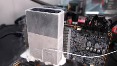 A világ leggyorsabb videokártyájává vált a Radeon 6900 XT kép