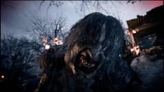 Resident Evil Village előzetes – a vérfarkas az új zombi kép