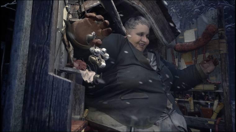 Itt a Resident Evil Village, ha még nem kezdted el, ez majd kedvet csinál bevezetőkép