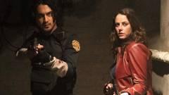 Fotókon az új Resident Evil mozifilm főbb karakterei kép