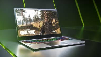 A Full HD-s játékélmények királya lehet a GeForce RTX 3050 videokártya kép