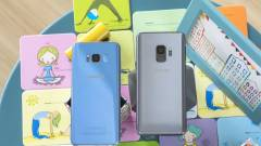 Okosotthonba illő eszköz varázsolható a régi Samsung telefonokból kép