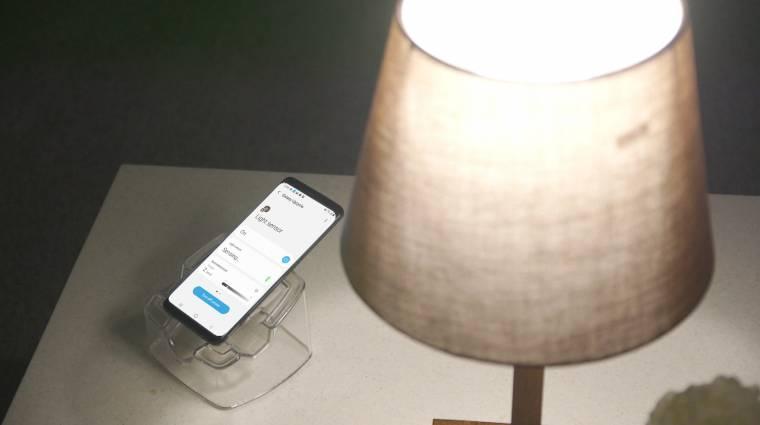 Okosotthonos eszközökként kapnak új esélyt az elavult Samsung mobilok kép