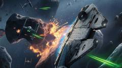 A Star Wars: Peremvidék tökéletesen működik jedik és fénykardok nélküli is kép