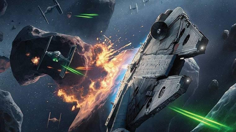 A Star Wars: Peremvidék tökéletesen működik jedik és fénykardok nélküli is bevezetőkép