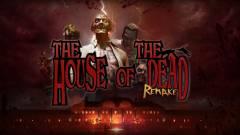 Megjött a House of the Dead remake első trailere kép