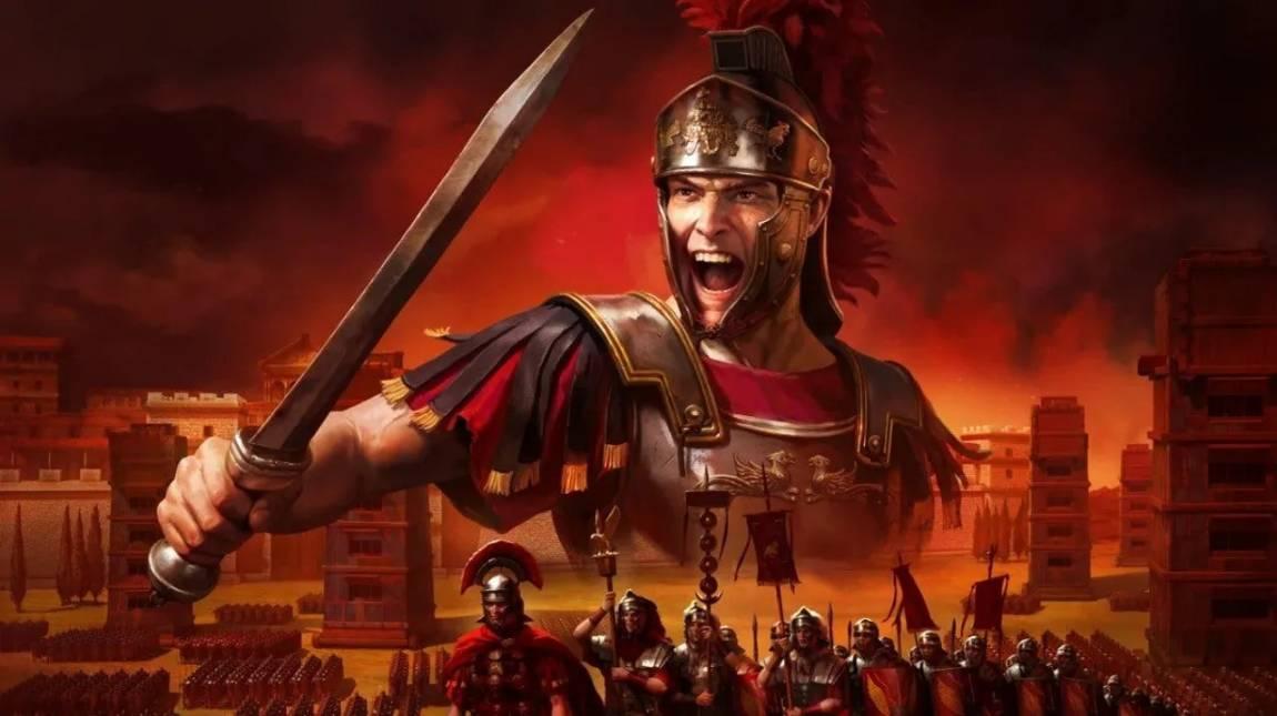 Total War: Rome Remastered teszt - Et tu, mi fili Sega? bevezetőkép