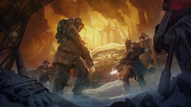 Megvan, mikor jön a Wasteland 3 első sztoriközpontú DLC-je bevezetőkép