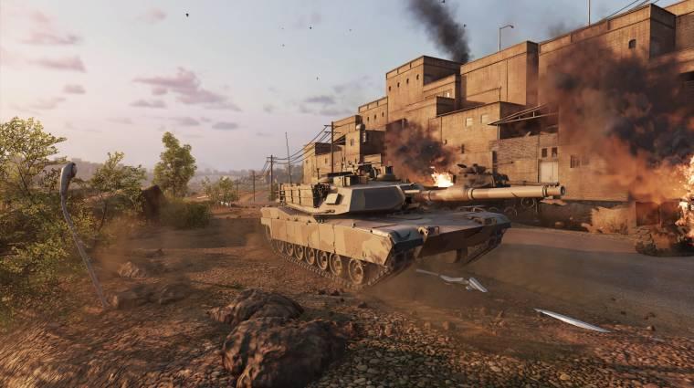 World of Tanks: Modern Armor előzetes - a háború hidegen tálalva jobb? bevezetőkép