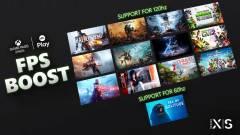 Mától tizenhárom további játék fut sokkal szebben Xbox Series konzolokon kép