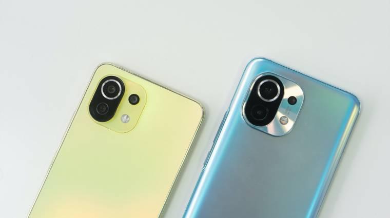 Letaszították az európai mobilpiac éléről a Samsungot kép